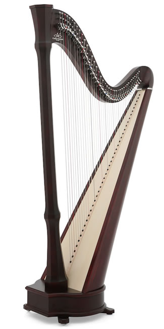 ParaguayanHarps com - Camac Harps Authorized Dealer