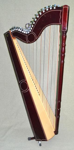 Contact US >> Paraguayan Harp APYH-42L photos